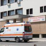 Arădean suspectat de gripă porcină, în stare gravă la spital