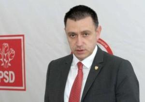 Mihai Fifor 15 martie