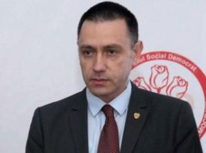 Mihai Fifor conferinta martie