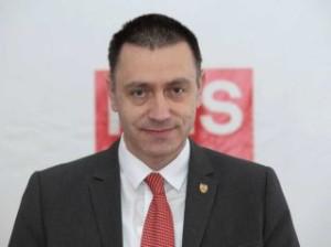 Mihai Fifor martie 2016