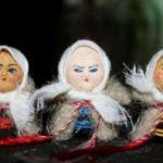 Sărbători și tradiții populare: Zilele babei