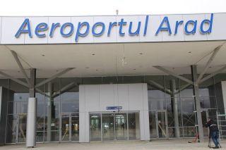 aeroportul arad