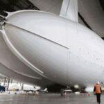 Cea mai mare aeronavă din lume va zbura în cursul acestui an.