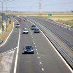 Trafic restricţionat pe autostrada A1, tronsonul Deva – Nădlac