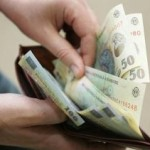 Ministrul Finanţelor: Salariu minim creşte de la 1 mai