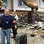 Doliu naţional în România pentru victimele din Bruxelles