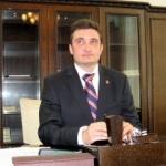 Călin Bibarț a preluat atribuțiile de director general al Romsilva