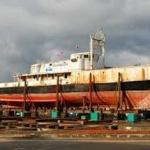"Vasul ""Calypso"" va fi restaurat în Turcia."