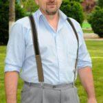 Ionel Ciupe este candidatul ALDE pentru Primăria municipiului Arad