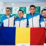 Cupa Davis la Arad. România a învins Slovenia