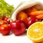 Opinia nutriționistului. Dieta anti-cancerigenă
