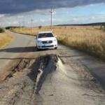 Drumurile din România sunt cele mai periculoase din Uniunea Europeană