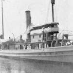 Epava unei nave a marinei americane, dispărută în 1921, a fost găsită.