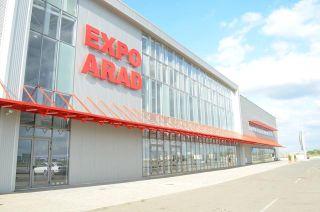 Spitalul de campanie de la Expo Arad va fi păstrat pentru un eventual al doilea val de COVID-19