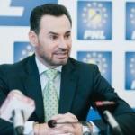 """Falcă: """"PSD nu a mutat o virgulă pentru binele Aradului"""""""