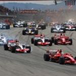 Cursele de Formula 1, transmise de Digi Sport şi Dolce Sport