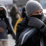 Atenţionare meteo: Temperaturile scad brusc şi vor avea valori negative