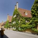 Într-un cartier din Germania, chiria locuinţelor este de 88 de euro cenţi pe an.