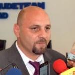 Guțu nu mai este vicepreședinte al CJ Arad