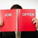 Verificări la firme care promit locuri de muncă în străinătate