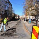 Peste 50 de străzi din Arad vor fi modernizate