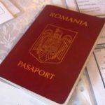 Proiect de lege: Paşaportul ar putea deveni act de identitate