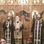 Începutul Postului Mare în Arhiepiscopia Aradului