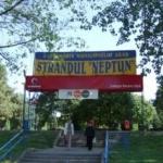 Propunere: Sală de concerte la Ștrandul Neptun