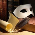 În vremea lui Shakespeare, femeile nu aveau voie să joace în piesele de teatru.