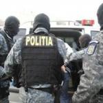 Traficanți de persoane, reținuți de polițiști