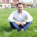 Fotografia zilei: Falcă și-a luat o amintire de la UTA