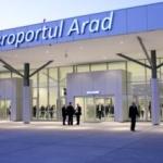 A fost inaugurată noua aerogară de la Aeroportul Arad