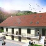 """A fost inaugurată """"Casa Verde"""" de la Căsoaia"""