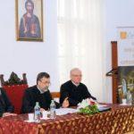 Seară duhovnicească despre părintele Arsenie Boca la Catedrala Veche din Arad