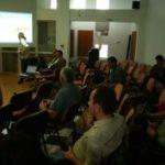 """Sesiune de întrebări şi răspunsuri: """"Turismul şi exploatarea de lemn în Pădurea Ceala"""""""