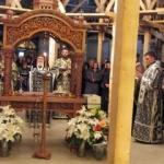 Denia Prohodului Domnului la Catedrala Arhiepiscopală din Arad