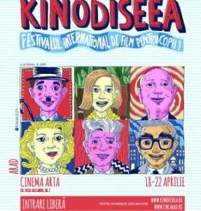 KINOdiseea Arad