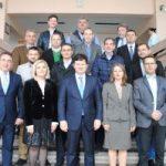 PNL a depus la BEJ lista cu candidații pentru Consiliul Județean Arad