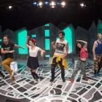 Festivalul Internaţional de Teatru Nou. PROGRAM