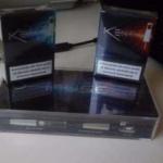Țigară hibrid care combină tutunul cu tehnologia electronică