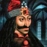 Numele lui Dracula este legat de mai multe locuri din țara noastră.