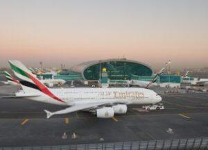 aeroport dubai