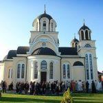 37,9% dintre lăcaşurile de cult construite după 1989 aparţin BOR
