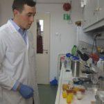 Cercetătorii clujeni au inventat jeleul cu nanoparticule de aur.