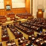 Propunerea pentru reducerea numărului de parlamentari, respinsă