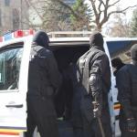 Percheziții în Arad. Cocaină în valoare de 100.000 de euro, confiscată