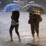 Atenționare meteo: Ploi şi intensificări ale vântului