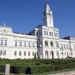 11 candidaţi pentru Primăria Municipiului Arad