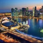 Singapore este cel mai scump oraş din lume.