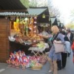 Pregătiri pentru Târgul de Primăvară de la Arad